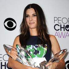 Winning big at the 2014 Peoples Choice Awards