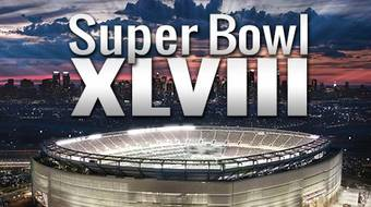 Super Bowl 48 is on this weekend.