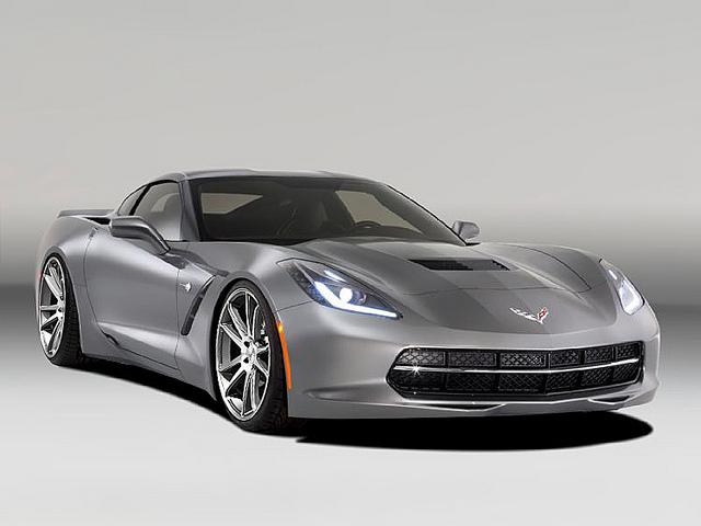 Silver+2015+Corvette