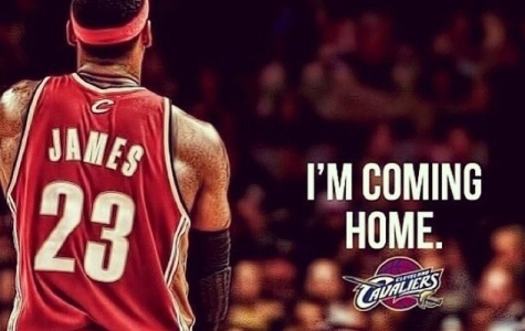 LeBron James by Basket Streaming