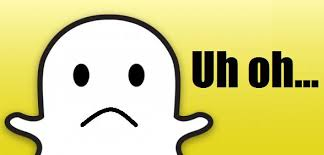 Students angered over Snapchat update