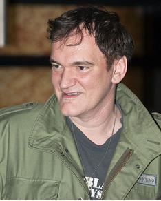 Director Tarantino gets directive