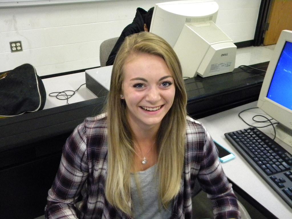 Paige Riley