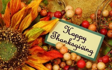 Tis' the season to be thankful