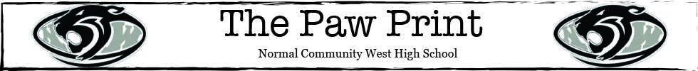 West Paw Print Banner 2016