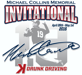 Playing in honor of Michael Collins
