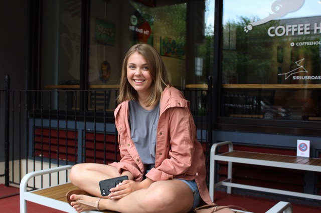 Emily Bauman