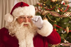 High school students want seasonal jobs on the naughty list