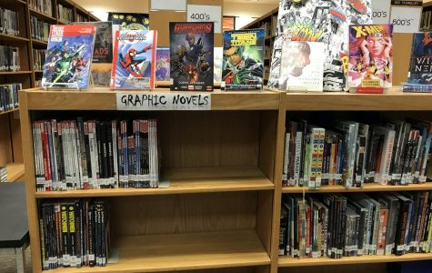 IMC expands comic book offerings