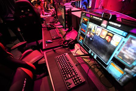 Online gaming making a difference in reality