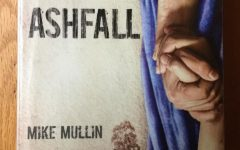 The most recent book completed by Book Club: Ashfall by Mike Mullin